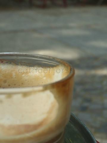 cafe calm