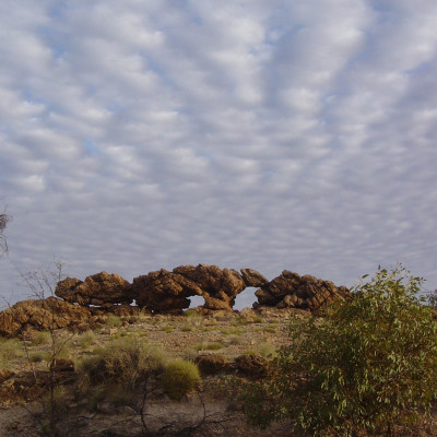 HoL clouds outside alice, eroded rock copy