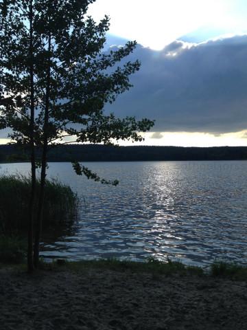 HoL H2O dad lake